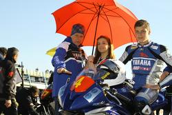 Ricardo Brink, R2B Racing Team Holland