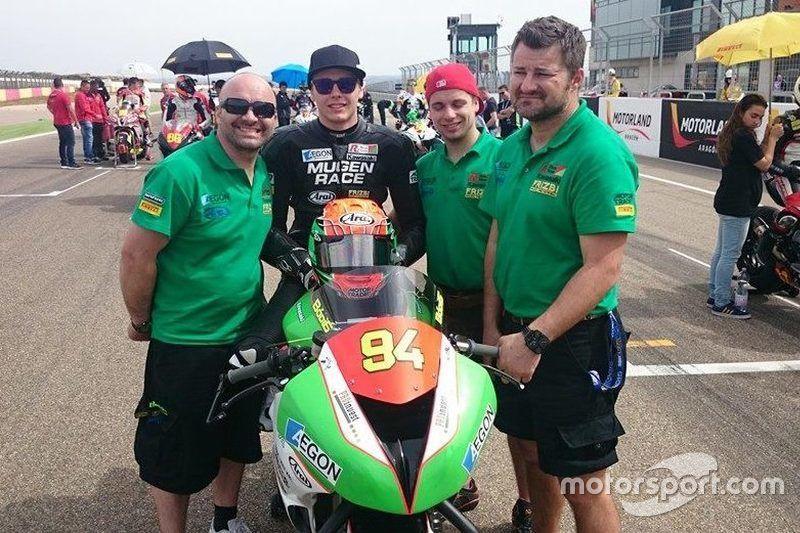 R2 MotorSport Team