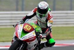 Davide Stirpe, Scuderia Maran.ga. Racing