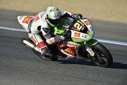 Michael Ruben Rinaldi, San Carlo Team Italia