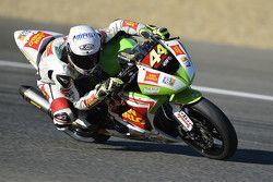 Andrea Tucci, San Carlo Team Italia