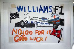 Banderas de Williams