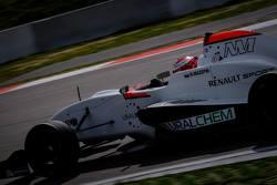 Никита Мазепин, Josef Kaufmann Racing