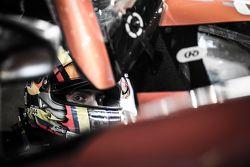 #28 G-Drive Racing Ligier JS P2: Gustavo Yacaman