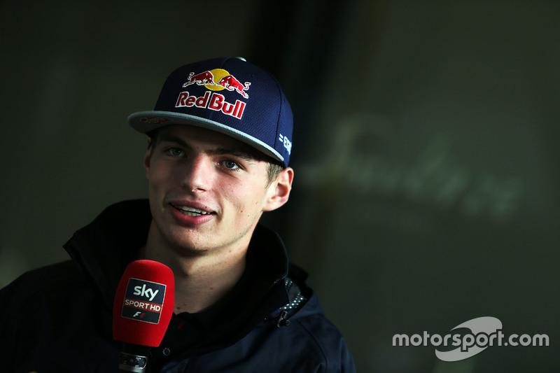 #15: Max Verstappen (450 mil euros)