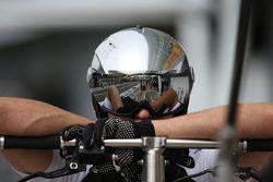 Meccanico McLaren