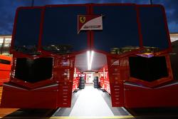 Ferrari-Basis