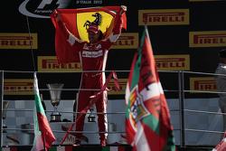 Третє місце Феліпе Масса, Williams FW37