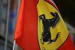 Ferrari-Flagge