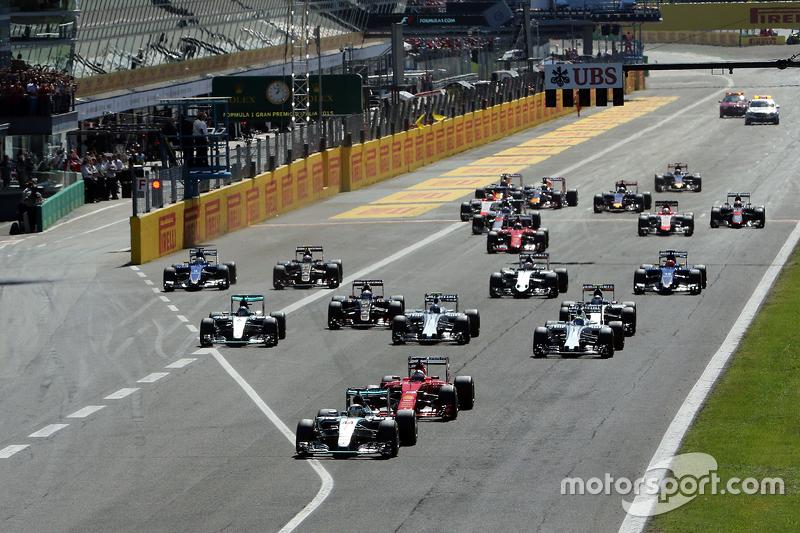 GP da Itália de 2015