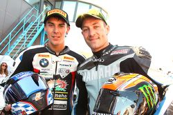 Markus Reiterberger, Josh Brookes