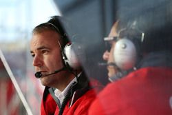 Thomas Biermaier, director deportivo Audi Sport Team Abt Sportsline