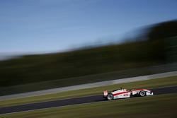 Felix Rosenqvist, Prema Powerteam Dallara F312 - Mercedes-Benz