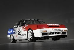1990 Nissan Skyline HR31