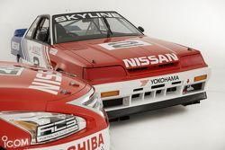 Der Nissan Skyline HR31 von 1990
