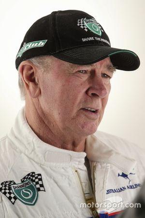 Jim Richards, Nissan Motorsports