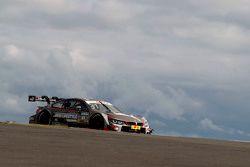 Tom Blomqvist, BMW Takımı RBM BMW M4 DTM
