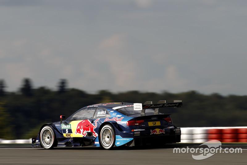 Маттіас Екстрем, Audi Sport Team Abt Sportsline, Audi A5 DTM