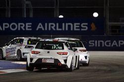 Mike Hezemans, Fabrizio Gollin, Corvette Z06, Phoenix Carsport Racing