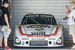 Kremer Porsche 935