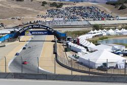 Porsche Rennsport-Reunion V, Atmosphäre