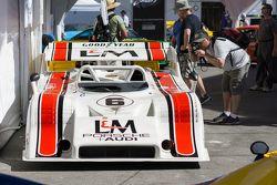 Can-Am Porsche 917/30