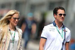 Adrian Sutil, Williams F1 Team