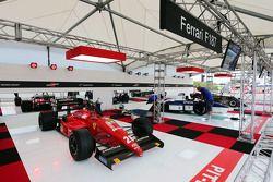 Ferrari F187