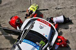 Иван Мюллер, Citroën C-Elysee WTCC, Citroën World Touring Car team