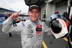 Winner Felix Rosenqvist, Prema Powerteam Dallara F312 - Mercedes-Benz