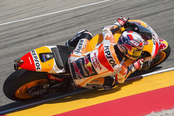 Daniel Pedrosa, Repsol Honda Team
