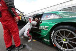 爱德华多·莫塔拉,奥迪运动ABT车队,Audi RS 5 DTM
