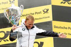 Podio: Stefan Reinhold, BMW Team RMG