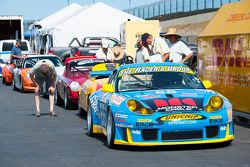Racer's Group Porsche