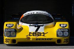 Classic Joest Racing Porsche 956