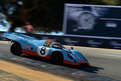 Porsche 917 im Gulf-Design