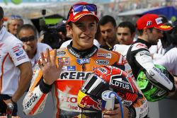 Ganador de la pole de Marc Márquez, Repsol Honda Team