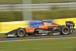 Roy Nissany, Tech 1 Racing