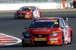 Martin Depper, Eurotech Racing, Honda Civic