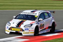 James Cole, Motorbase Performance, Ford Focus