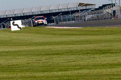Jack Goff, MG 888 Racing, MG7