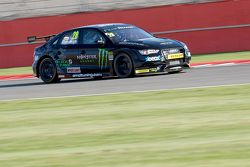 Nicolas Hamilton, AmD Tuningcom, Audi S4