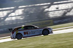 Andy Priaulx, Team IHG Rewards Club, BMW 125i MSport