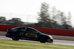 Simon Belcher, Handy Motorsport, Toyota Avensis