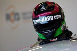 Tony Gilham, RCIB Insurance Racing, Toyota Avensis
