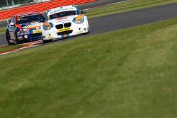 Sam Tordoff,Team JCT600 with GardX, BMW 125i MSport, #31 Jack Goff, MG 888 Racing, MG7