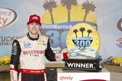 Ganador de la carrera Ryan Blaney, Team Penske Ford
