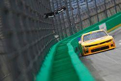 Dylan Lupton, Athenia Motorsports Chevrolet