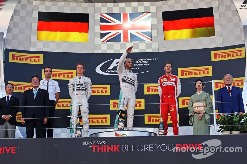 37 (2015) GP de Japón Segundo lugar