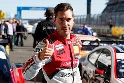 Polesitter Miguel Molina, Audi Sport Team Abt Audi RS 5 DTM